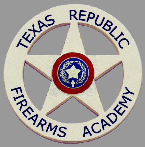 Texas Republic Firearms Academy
