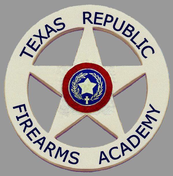 Texas Republic Firearms Academy